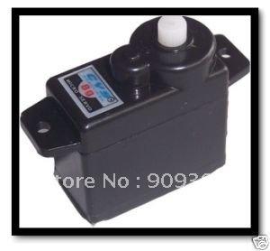 free  shipping  CYS 8g Servo replace EK2-0508 Digital servo 7.5g 0500  rc  helicopter servos