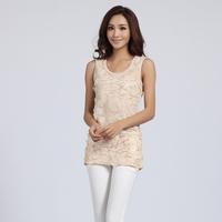 20113 women's shirt basic shirt top female summer