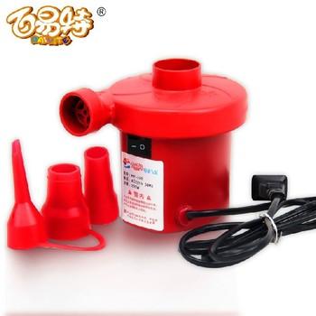 Vacuum compression bags submersible pump vacuum pump electric air pump electric pump red 200w