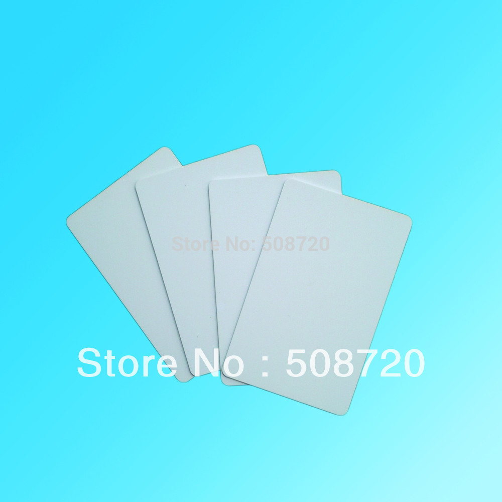 Free shipping 20pcs/lot RFID 125KHz Writable Rewrite T5577 card Proximity Access card,hotel key card(China (Mainland))