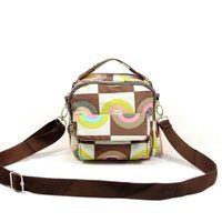 women's handbag small casual multi-pocket card place belt handbag messenger bag multifunctional