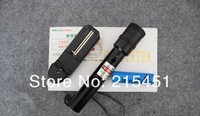 Free Shipping Green Laser Pointer 100000MW 532nm Laser Pen adjustable star burning match  High quality