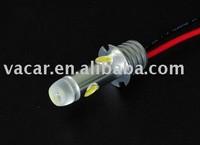 LED fog lamp H3 6W