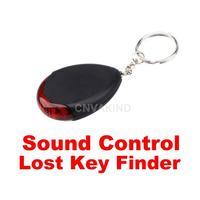 #Cu3 Key Finder Locator Keychain Key Chain Locater Mini B