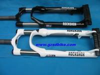 Rockshox 2014 xc30 oil spring lock mountain bike suspension fork dart 3