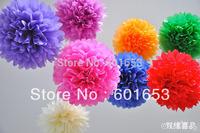 Paper flowers ball paper peony bouquet garland wedding props supplies wedding decoration bouquet 25cm