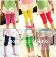 hot selling kids Favorites candy color pantyhose dancing girls velvet leggings pantyhose  Children pp Pants free shipping