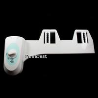 Free Shipping NEW Hygiene Water Wash Clean Unisex Easy Toilet Bidet