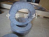 Metal winding gasket _ graphite spiral wound gasket(China (Mainland))