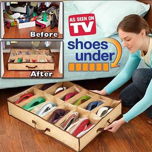 (Min order is $10) 12 g plain coloured transparent receive shoe box