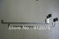 NEW Free Shipping For Lenovo 3000 N100 N200 Series LCD Hinge AMZHW000200 SZS-R AMZHW000100 JL Left & Right