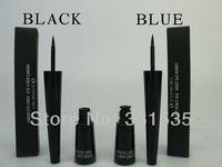 3PCS/LOT high quality professional MC brand makeup liquid eyeliner waterproof liquid eye liner mak up black  2.5ml free shipping