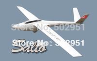 Salto-H101 Fibreglass Glider 2.68M (105.5in) KIT