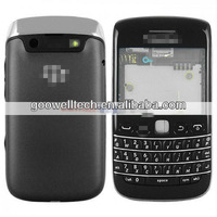 Brand New Original QWERTY Complete Full Housing for BlackBerry Bold 9790