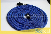 DHL Free 2013 Hot Selling Expandable Water Hose 50FT Garden Water Hose As Seen On TV 50cs/Lot