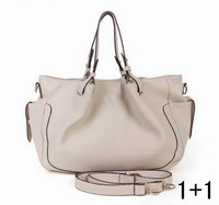 2013 Hot Sell !!! Casual PU Handbags ,Handbag Tote Bags Women's Purses Free Shipping