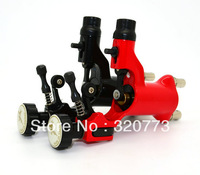 2pcs Dragonfly rotary tattoo machine gun free shipping