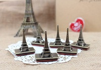 2013 new   style quality paris tower quality metal stamp  stamps .   stamp  stamps . 6 designs..hot sale
