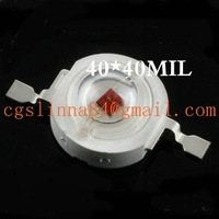 1W LED High-power light-emitting diodes LED Chip RED 625nm