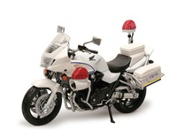 2013 HOT ! Junki 1:12  HONDA CB1300P  With suspension Alloy super motorcycle Model !  freeshipping !