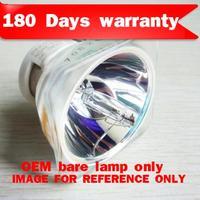 OEM projector bulb/bare lamp for Sanyo POA-LMP143 610-351-3744 DWL-2500