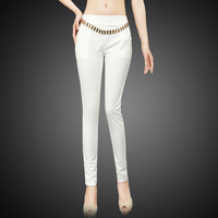 Spring 2013 female harem pants skinny pants women's casual trousers female trousers