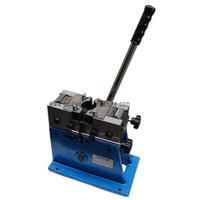 DA100 cold pressure welding machine