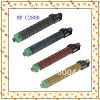 FREE Shiping!!!  compatible MP C2800 / MP C3300 Ricoh Aficio  new color toner cartridge