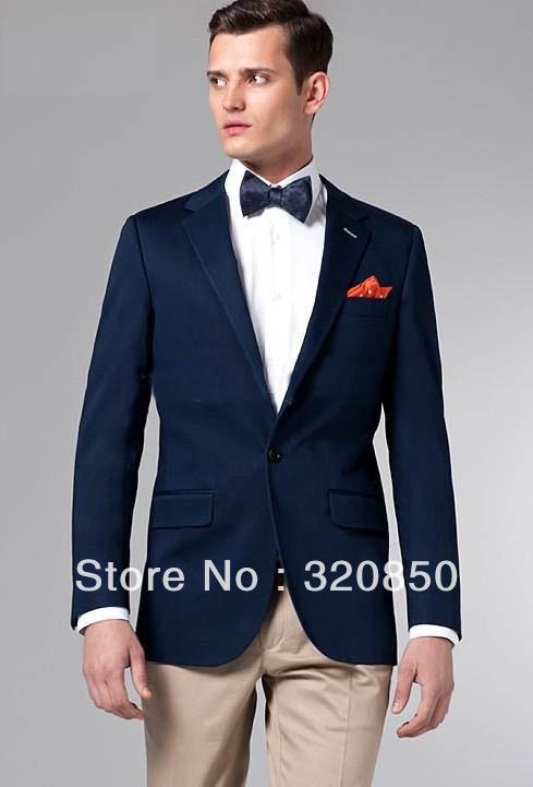 Mens Blue Suit Wedding Wedding Suits Mens Blue