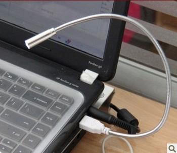 Laptop accessories usb led lamp eye-lantern keyboard light usb table lamp computer light laptop usb lamp