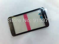 For Motorola Atrix 4G MB860 ME860 Digitizer Touch Screen (With Logo) ; Epacket Free Shipping