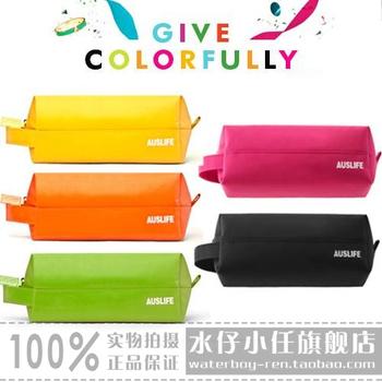Aus life large travel cosmetic bag wash bag cosmetic bag multifunctional storage bag 5