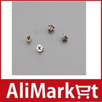 Replacement Repair Screws Full Set for iPod Touch 2nd Generation (Silver)