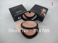 Free shipping NEW makeup new powder plus foundation Studio Fix face powder 30g(12pcs/lot)4 colors choose