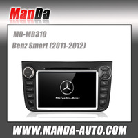 Manda-auto MD-MB310 best selling Car audio for Benz Smart  (2011-2012)