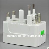 Free shipping Global travel universal adaptor plug  universal power plug converter adapter rotary union