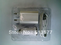Deloo 2 in 1 cellphone charger for Apple iphone4 charger