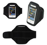 Sport Gym Arm Band Case Cover For LG Google Nexus 4 E960