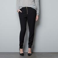 Spring Autumn&Winter, Fashion Cool Ladies Pencil Pants, Women Trousers