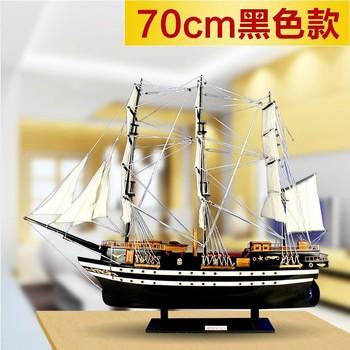 70cm The Amerigo Vespucci wooden ship model sailboat handmade ship models free shipping 1 pcs