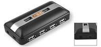 USB 2.0 High Speed Hub 7 Ports