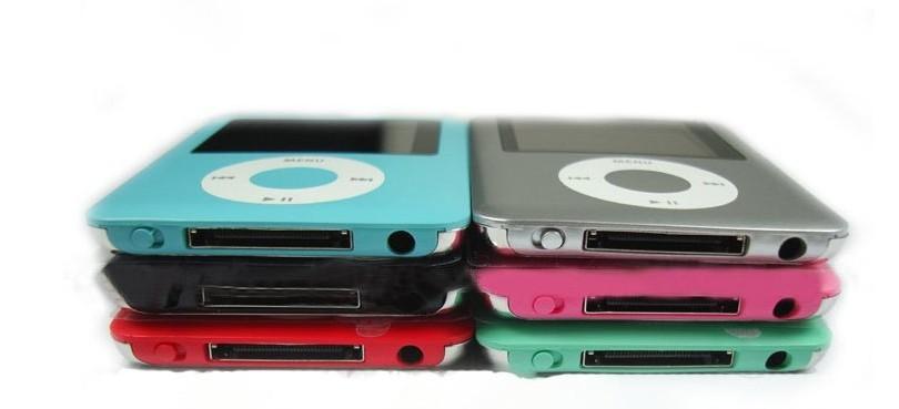 """2013 3. 32gb 1,8"""" lcd-bildschirm mp3 mp4 5 farben versandkostenfrei"""