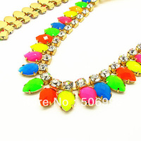 26mm free shipping 1yard fashion acrylic&CZ diamond chains for bracelet,necklace & Clothing accessories
