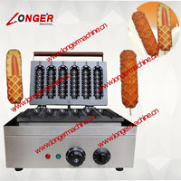 Hot Dog Making Machine|Hot Dog Machine