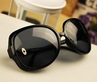 2013 STAR fashion Eyewear women's / men's fashion sunglass UV400 big frame eye glass High Quality FREE SHIPPING