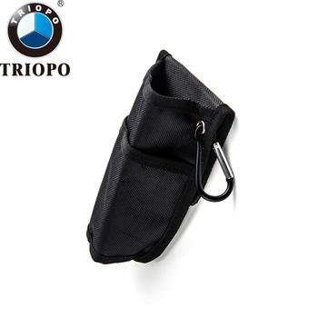 Slr camera monopod tripod waist pack hiking pole portable photography tripod waist pack