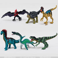 Model toy dinosaur toys toy 2 set