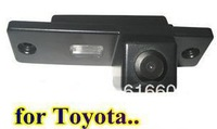 Toyota 4Runner Car Rear View Parking Backup Camera / Reversing camera for LAND CRUISER PRADO 2010