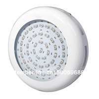 Wholesale 3W UFO Grow Light 135W(45*3W),best for Medicinal plants growth and flowering
