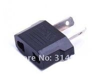 EU European/ US USA to AU Australia Travel Adapter Plug AC Power Adaptor Converter 50pcs/lot